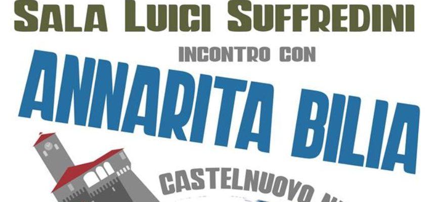 """Torna """"Castelnuovo nel Mondo"""" !"""