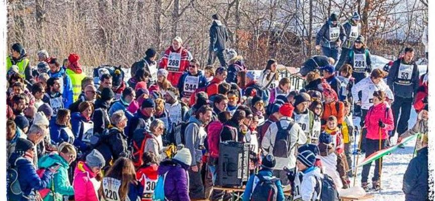 La Ciaspolata della GARFAGNANA è stata rinviata a domenica 24 febbraio.
