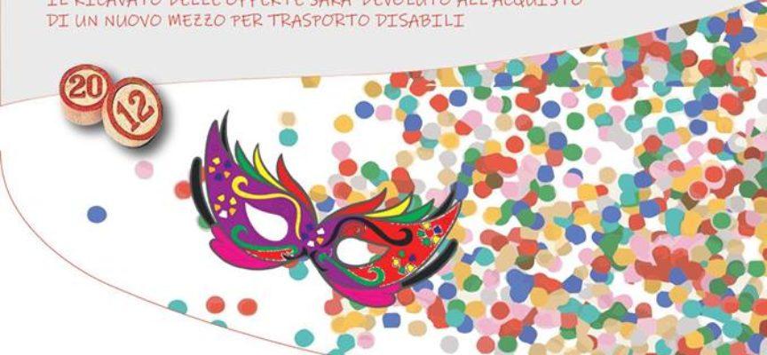 Gran tombola di Carnevale!! a  Borgo a Mozzano.