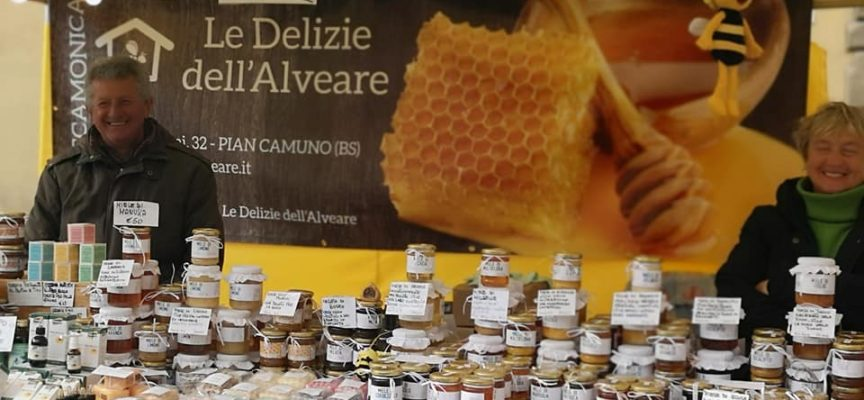 Sapori d'Italia in Piazza. Grazie Lucca,