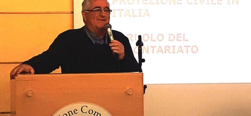 E' iniziato ieri sera, presso la Sala Riunioni dell'Unione dei Comuni Garfagnana il Corso Base per Volontari di Protezione Civile.