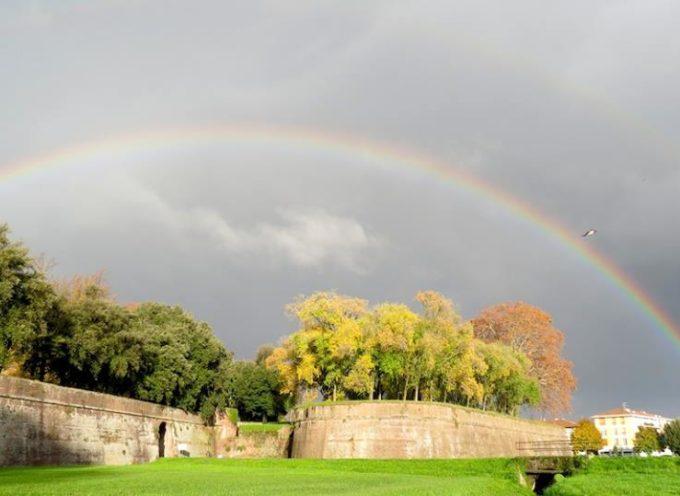 Migliorerà la sicurezza, ma l'aspetto e la storia delle Mura di Lucca non saranno stravolti.