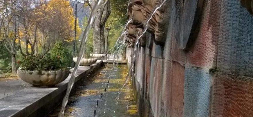 Lavori di GAIA all'acquedotto che serve Borgo a Mozzano!!