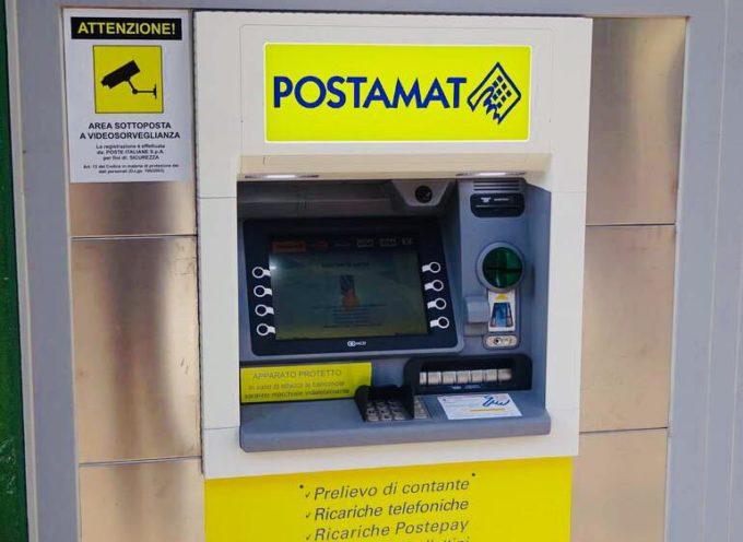 la prossima installazione di uno sportello bancomat a Careggine