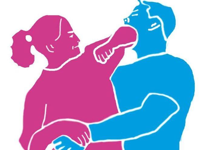 """""""Io cintura rosa"""" corso  di autodifesa per le donne"""