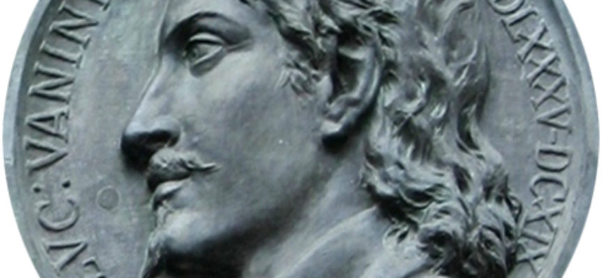 Accadde oggi, 9 Febbraio 1619: il libero pensatore toscano Giulio Cesare Vanini finisce al rogo