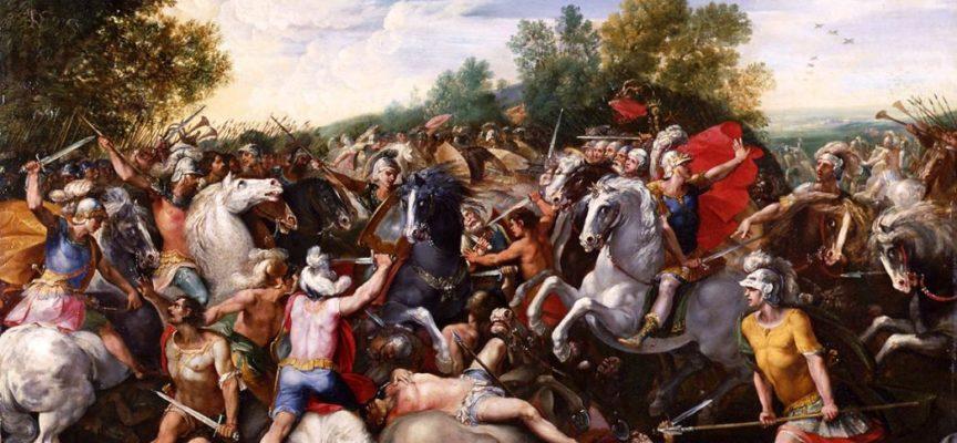 Nell'Antica Roma, 13 Febbraio: Parentalia, Fornacalia, Festa della Concordia e Festa di Vesta di Faunus, Commemorazione dei Fabii caduti