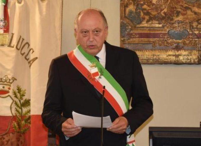 Il sindaco di Lucca scrive alla città gemellata Colmar: