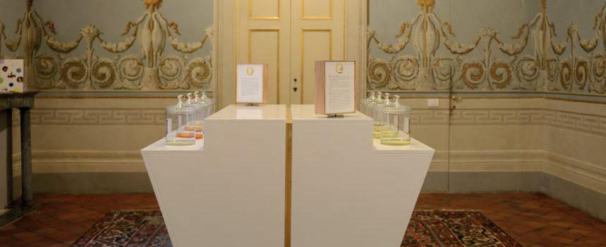Il Naso e la Storia: apertura straordinaria per il percorso olfattivo  a Palazzo Ducale domenica 17 febbraio