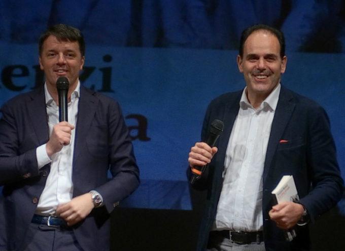 Un'altra strada, ovvero l'ottava fatica letteraria di Matteo Renzi
