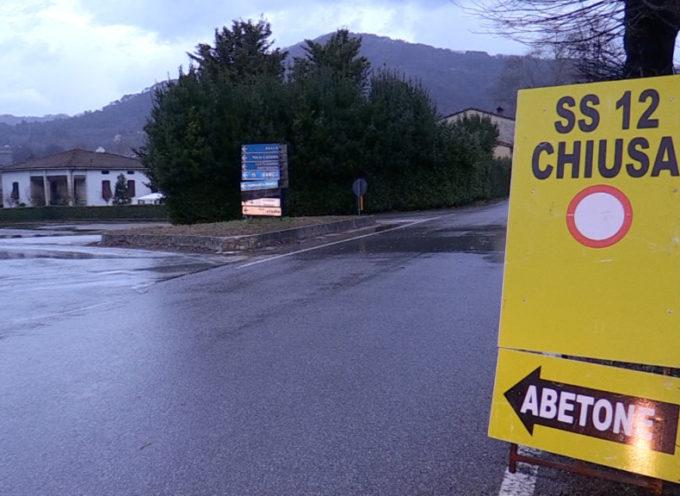 Frane e smottamenti: ultimissime dalla Protezione Civile di Lucca