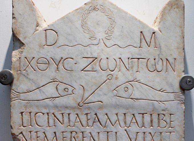Nell'Antica Roma, dal 18 al 21 Febbraio: Parentalia con celebrazione dei Mani