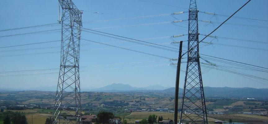 Elettrodotto Oltreserchio: nuovo progetto Terna, Regione difenda la pianificazione territoriale