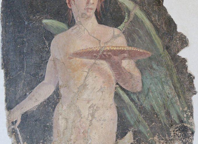 Nell'Antica Roma, 11 e 12 Febbraio: Ludi Genialiaci, Genius, Iuno e tutti i Geni di Roma