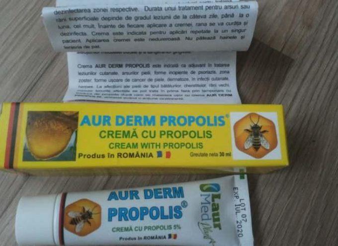 Aur Derm, la 'miracolosa' crema rumena contro psoriasi e dermatiti è illegale
