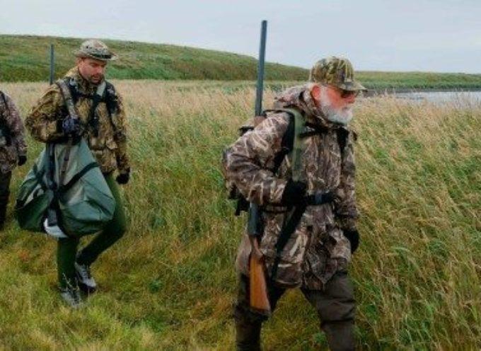 Aumentano i cacciatori che fanno scoprire i bracconieri