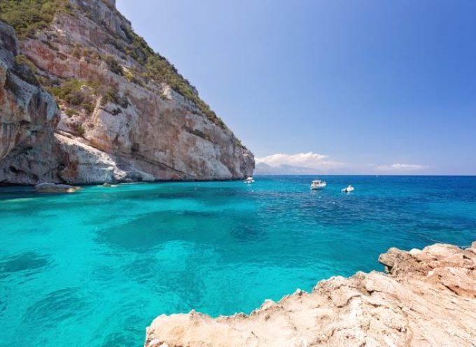 Le  più belle spiagge italiane 2019