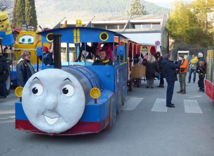 Il Carnevale di Vicopisano