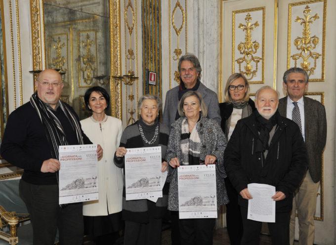TUTTO PRONTO PER LA GIORNATA DELLE PROFESSIONI 2019