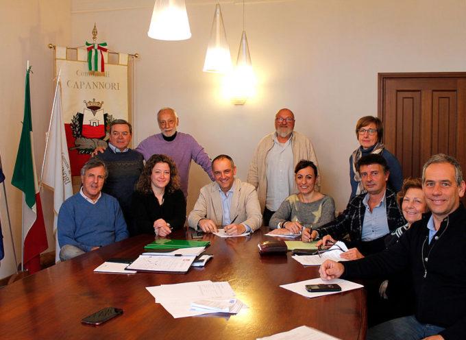 CAPANNORI – Welfare, siglato l'accordo fra Comune e sindacati.