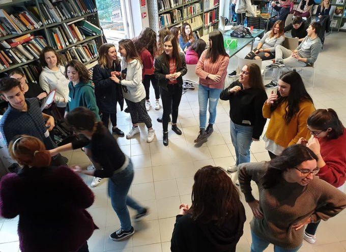 Progetto Tutor, tanti giovani alla giornata di formazione ad Artémisia