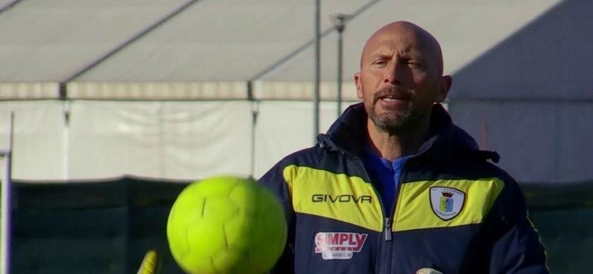 Davide Quironi allenera' a Castelnuovo