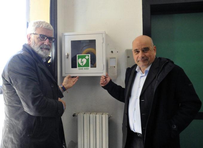 Lucca comune cardioprotetto: installati i primi 13 defibrillatori