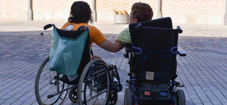 Coronavirus,2,5 milioni di risorse a strutture semiresidenziali per disabili
