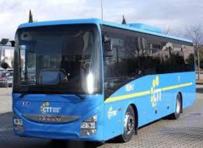 Taglio bus serale per Montefegatesi, la Regione a Marchetti (FI) «Per loro era un'esigenza dei cittadini, siamo alle comiche»