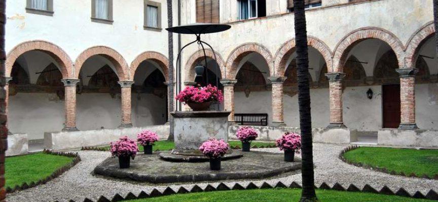 Cena della solidarietà, A  Borgo a Mozzano.