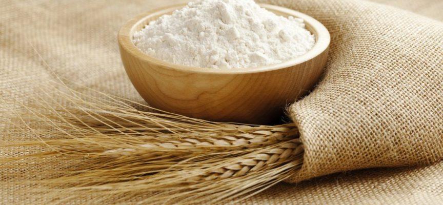 Richiamo farina grano tenero tipo 00 a marchio SELEX: soia non dichiarato in etichetta,