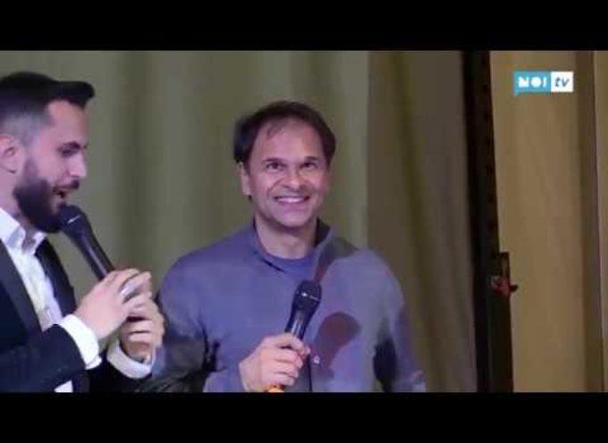 """Festa per Andreucci a Castelnuovo: """"Niente Cir nel 2019, ma continuo a gareggiare"""""""