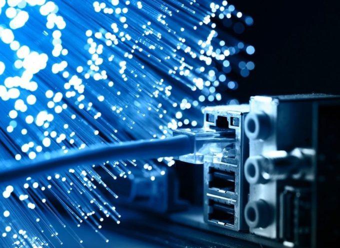 Internet superveloce a Castelnuovo