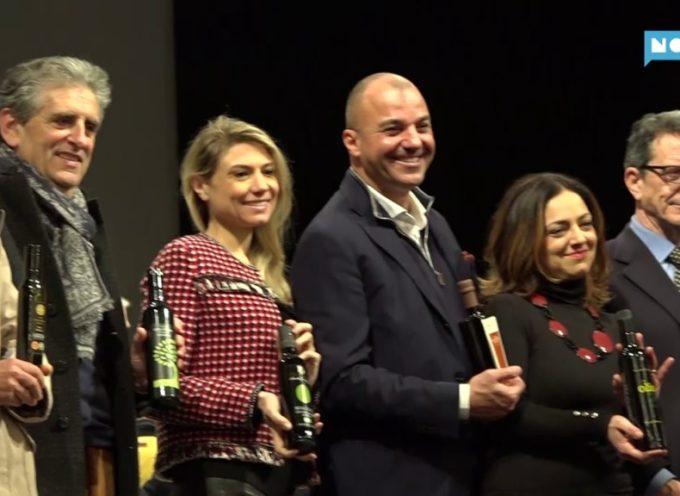"""Fino a lunedì """"Extra Lucca"""", mostra mercato dell'olio di qualità al Teatro del Giglio"""