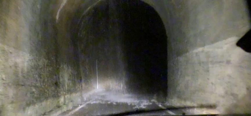Problemi anche nella Val di Turrite; il torrente tracima a San Rocco