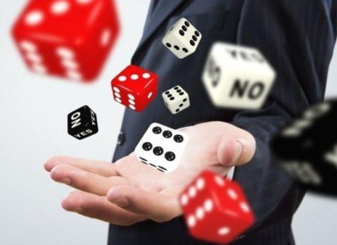 Il gioco d'azzardo: dall'intrattenimento alla dipendenza