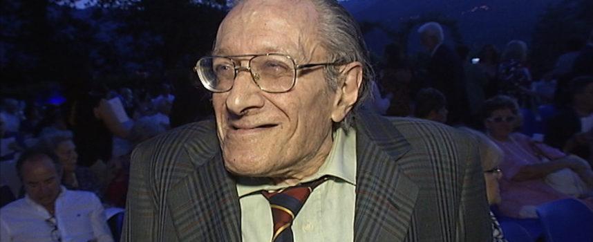 Morto questa mattina a Barga il Prof. Gian Luigi Ruggio