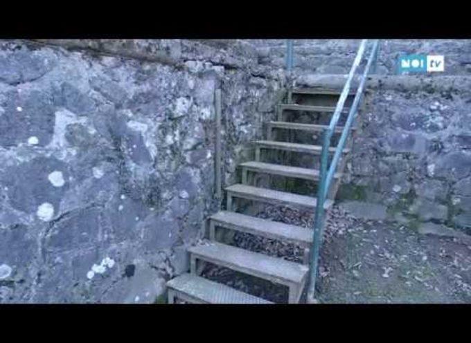 CASTELNUOVO DI GARFAGNANA – 300 mila euro per il vecchio CAMPO SPORTIVO