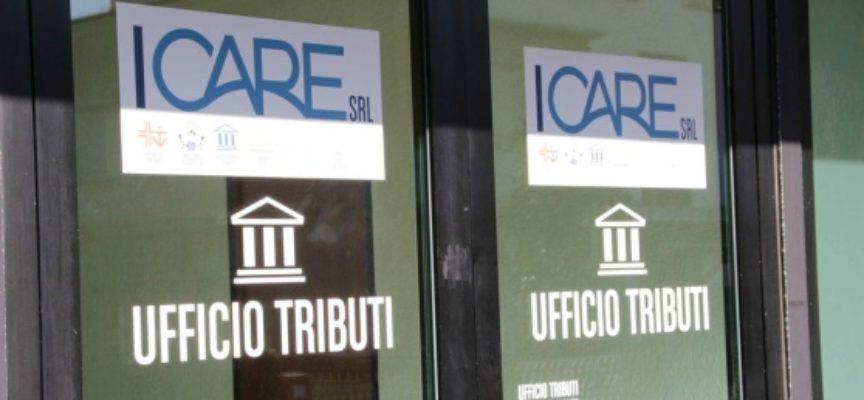 VIAREGGIO – Servizio tributi: salvi i dipendenti I Care