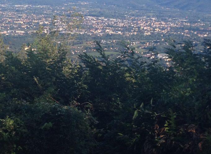 Con il Gr Toscana Outdoor in programma due escursioni per questo sabato 2 marzo e il prossimo 9 marzo