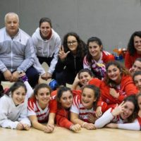 VOLLEY under 18 f girone C la Polisportiva Volley Capannori torna alla vittoria in esterna a Lido