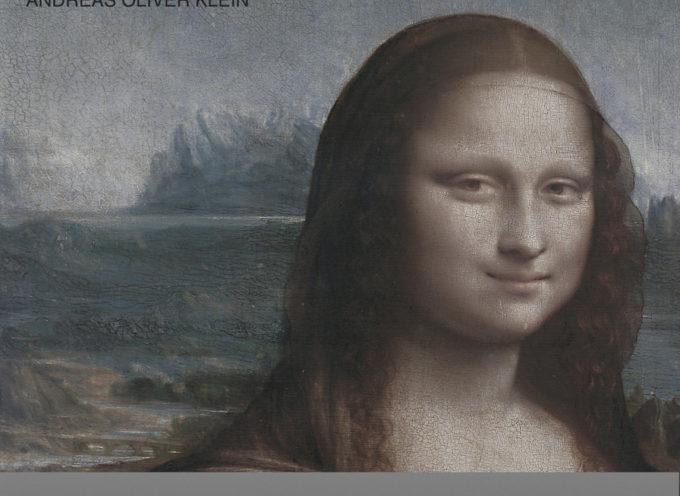 """Arte: """"Leonardo Digitale"""" a Pietrasanta, mostra omaggio nel centro storico"""