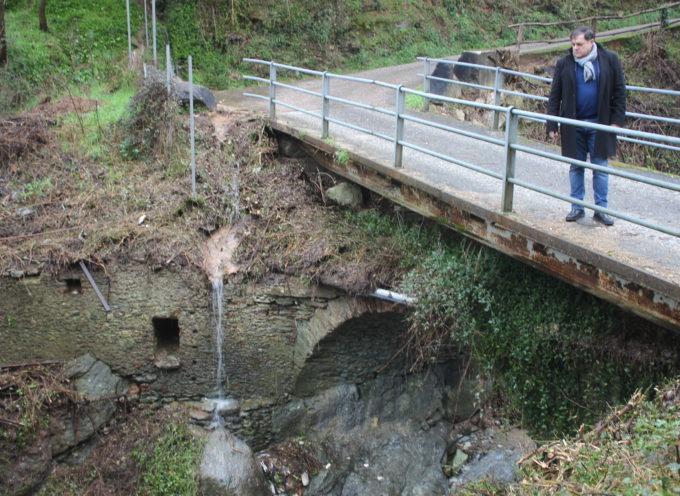 Maltempo: pioggia record ma rete idraulica tiene, picco criticità tra le 18 e le 3 di notte