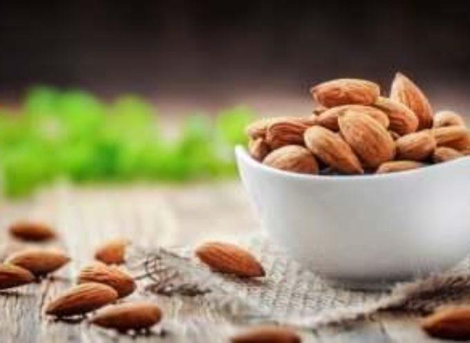 Mandorle, le migliori alleate contro il diabete e il colesterolo cattivo