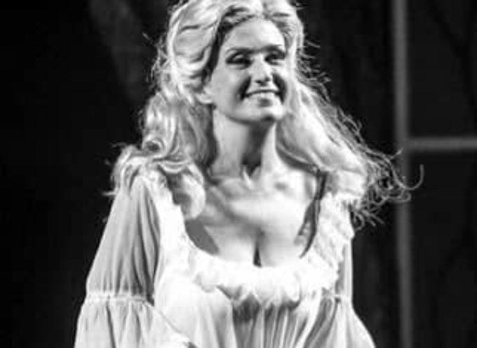 Il Soprano Mimma Briganti collaborerà, in qualità di docente di canto, con l'Accademia delle Arti Musicali di Sarzana,