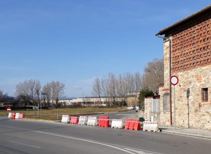 Sicurezza stradale: provvedimento per diminuire il transito di veicoli all'interno del centro abitato di Mugnano