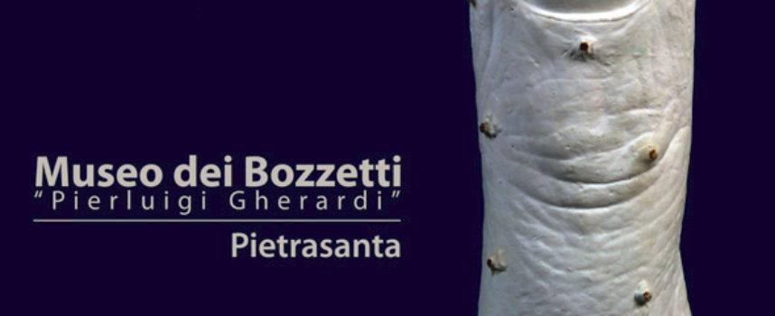 Il museo dei Bozzetti a Pietrasanta