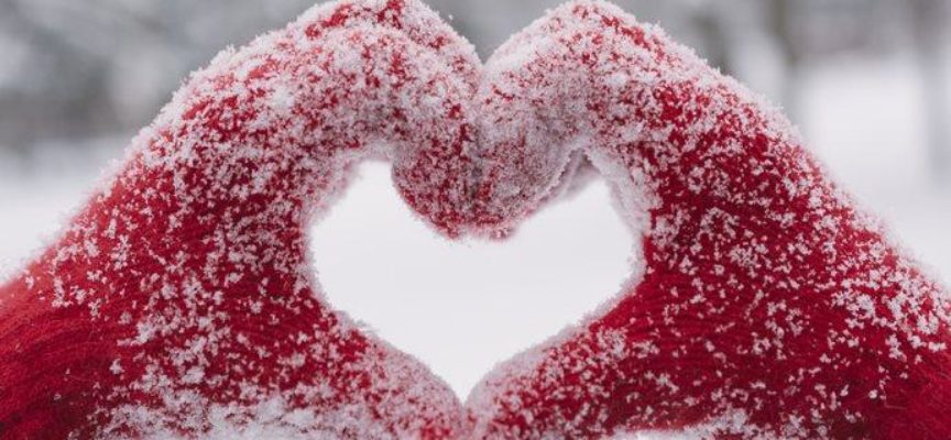 Meteo: bel tempo fino a sabato, ma per San Valentino arriva la NEVE