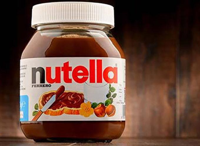 Nutella: stop alla produzione nella più grande fabbrica al mondo. A rischio la qualità