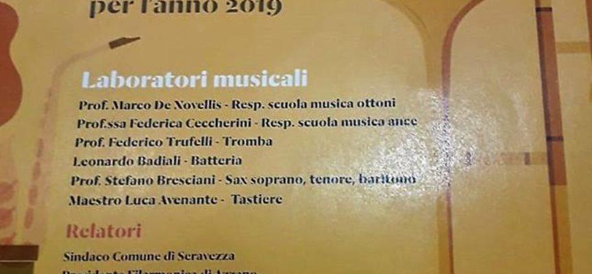 SABATO 16 FEBBRAIO: OPEN DAY PER LA SCUOLA DI MUSICA AD AZZANO